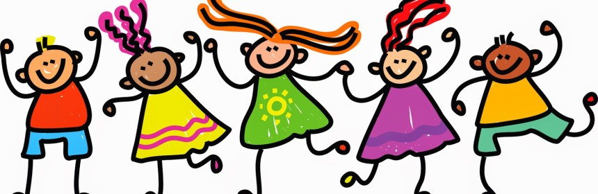 Happy_Kids_clipart